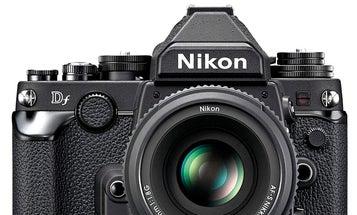 Nikon Df Review: A Modern Autofocus DSLR