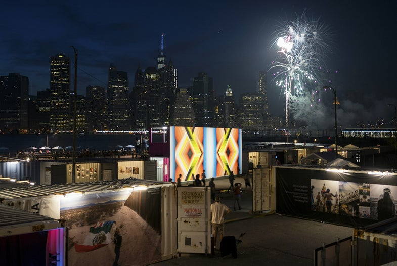 Your 2015 Guide to the Best Summer Photography Festivals