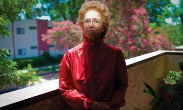 Kathy Shorr Photographs Gun Violence Survivors