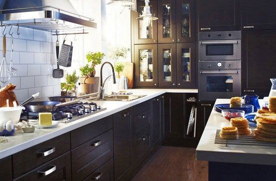 IKEA Catalog Phasing Out Photography In Favor of CGI
