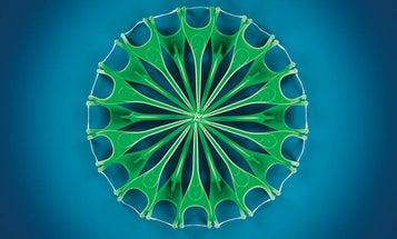 Sam Kaplan's Mesmerizing Patterns