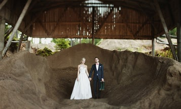 Jonas Peterson: Best Wedding Photographers 2011