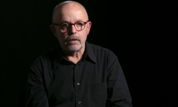 Watch This: Richard Drew Speaks About Shooting the Falling Man