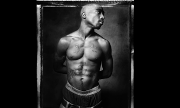 Watch This: Danny Clinch On Photographing Tupac Shakur