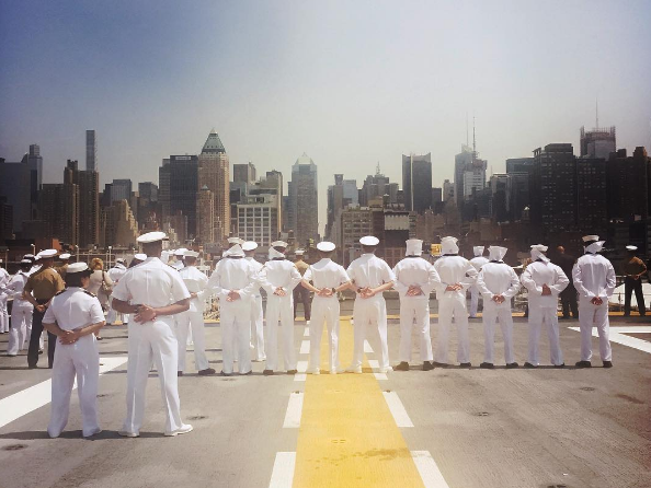 Four Photographers To Follow on Instagram This Memorial Day Weekend