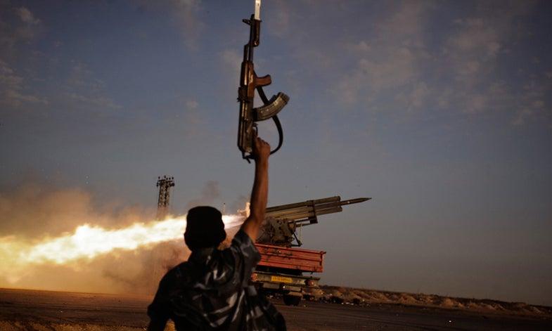 Guillermo Cervera: A 300 Mile Conversation About War