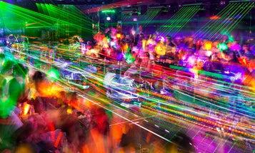 Freezing Time, Capturing Motion: Matthew Pillsbury's Long Exposures of Tokyo Bustle