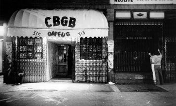 David Godlis' Secret New York of the 1970s