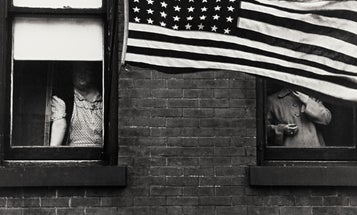 Robert Frank's The Americans Sold at Sotheby's