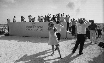Exhibits to Watch in 2013: Garry Winogrand at SFMOMA
