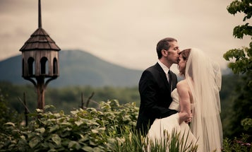Parker J. Pfister: Best Wedding Photographers 2011