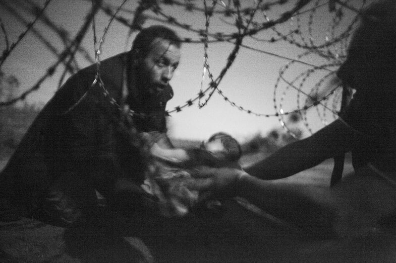 See the Winners of World Press Photo 2016
