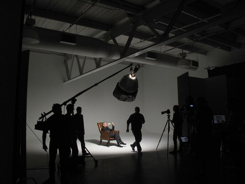 Photo Assistant: Tips for Getting Hired