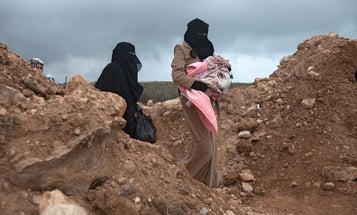 War Through a Woman's Eyes