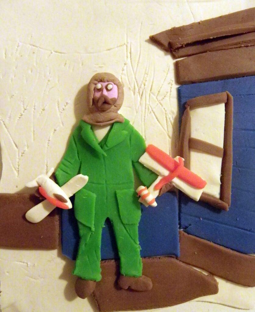 """Play-Doh"