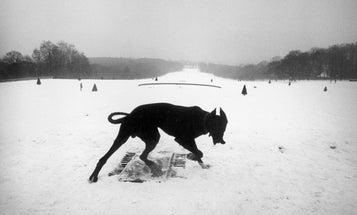 Getty Museum Mounts First Major U.S. Retrospective of Josef Koudelka in Over 25 Years