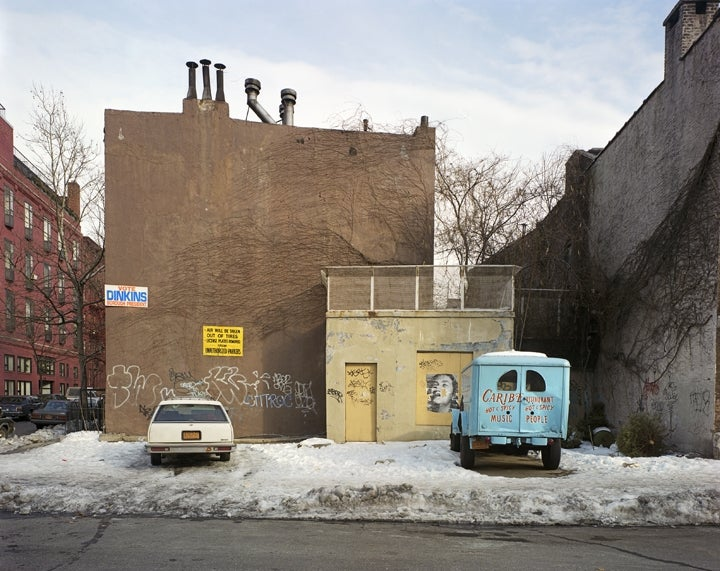 Interview: Brian Rose on Photographing New York Landscapes