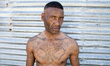 """From Blog to Gallery: Prison Photography's """"Cruel and Unusual"""""""