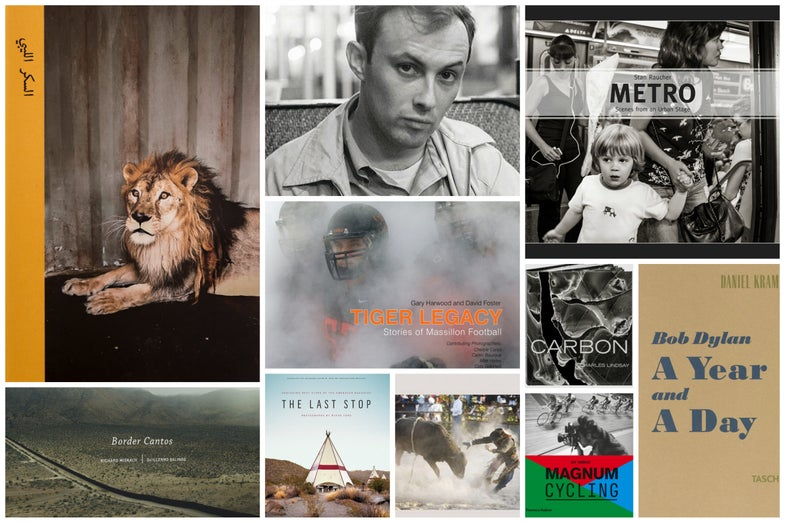 Best Photography Books of Summer 2016