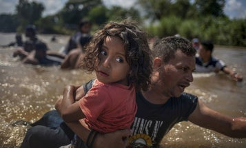 See the 2019 Pulitzer Prize photography award winners