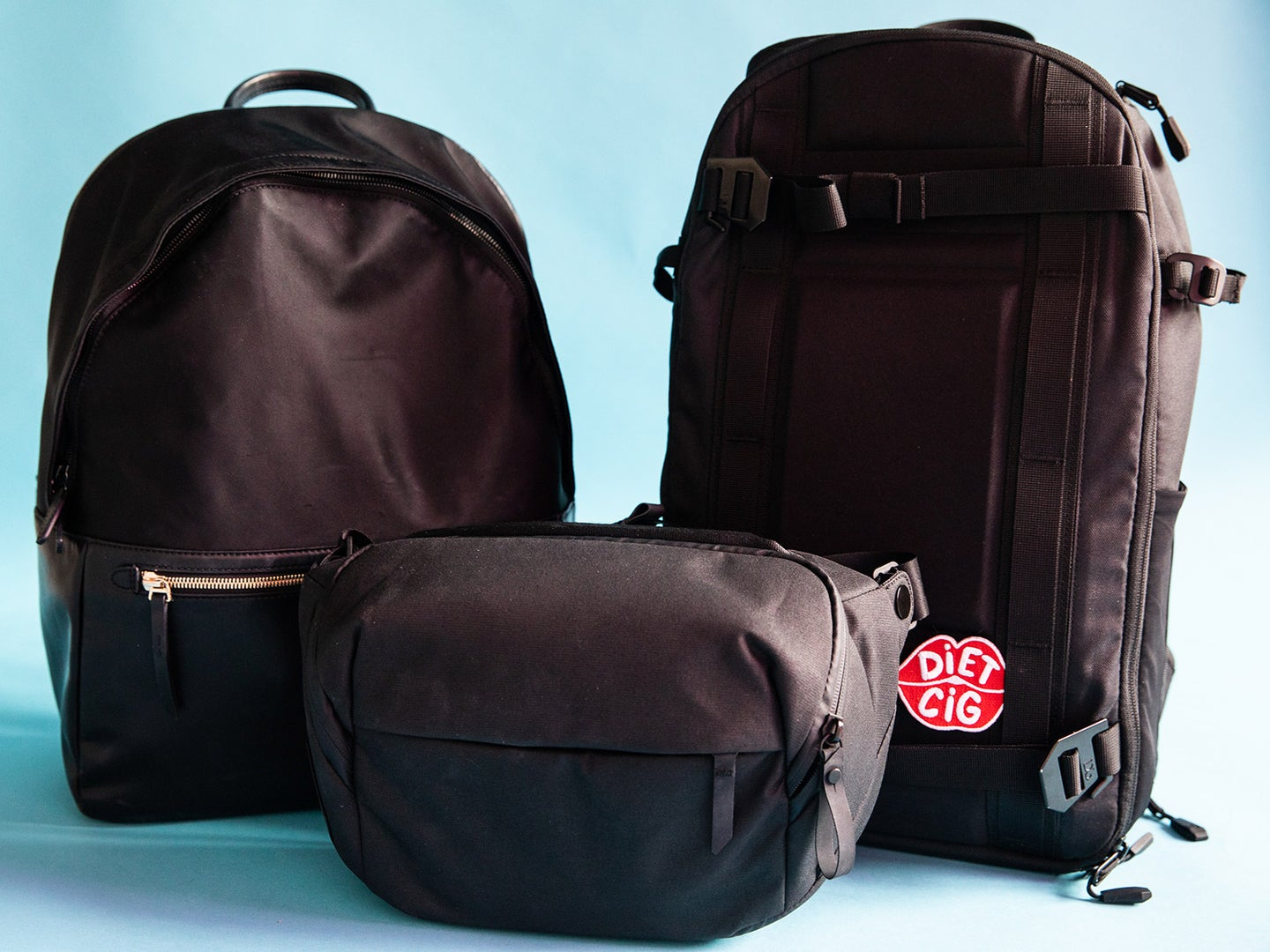 Compact camera bags that we love