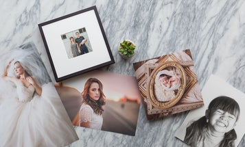 Mother's Day Photography Gift Guide
