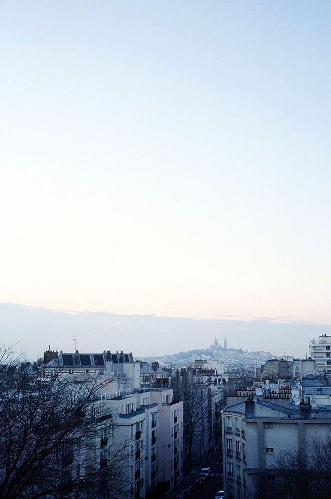 Behind the Notes: Joachim Robert's Paris Skyline