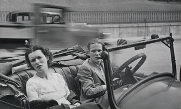 On the Wall: A Reprise For Walker Evans at MoMA