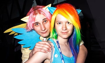 Here Come the Bronies