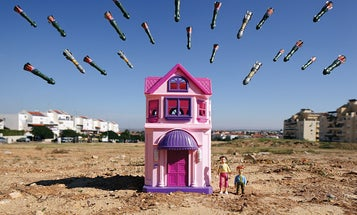 Brian McCarty's War-Toys