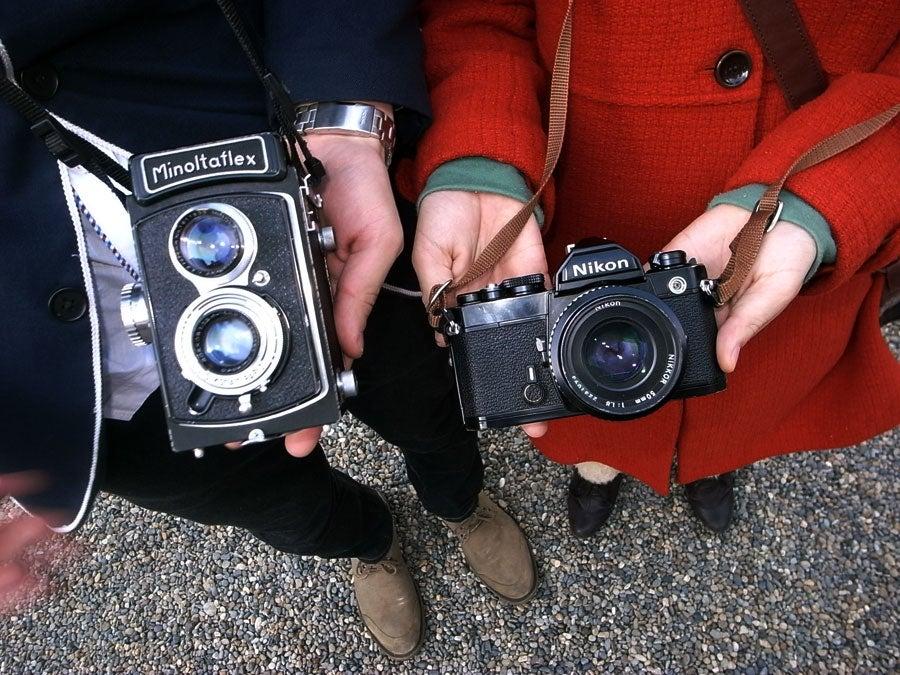 Global Camera Style