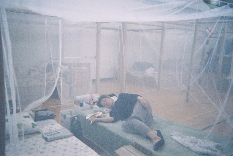 New Rolls: More Incredible Photographs From Japan's Tsunami Victims