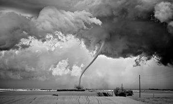Books of the Year: Mitch Dobrowner, Eye of the Storms