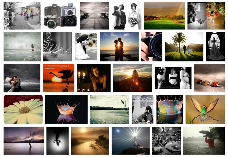 How To Find Great Photography on the Internet