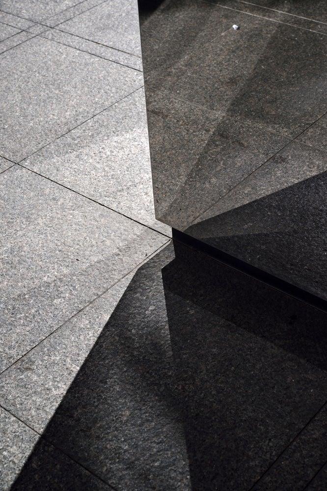 Geometric Visions of Tokyo