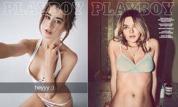 Interview: Playboy Photo Director, Rebecca Black on the Magazine's New Retro Aesthetic