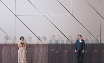 Todd Hunter McGaw: Best Wedding Photographers 2013