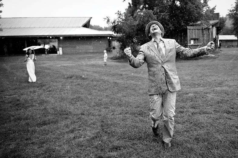 Sergio Lopez: Best Wedding Photographers 2012