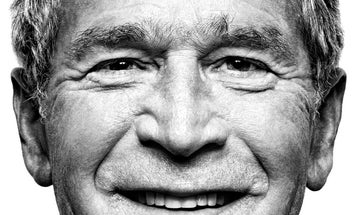 Five Masters Of Presidential Photography