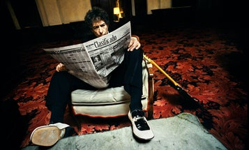 Photo Icon: Rock 'n' Roll Photographer Danny Clinch's Magic Moments