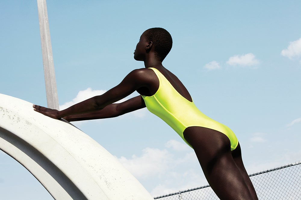 The Rising Stars of Fashion Photography