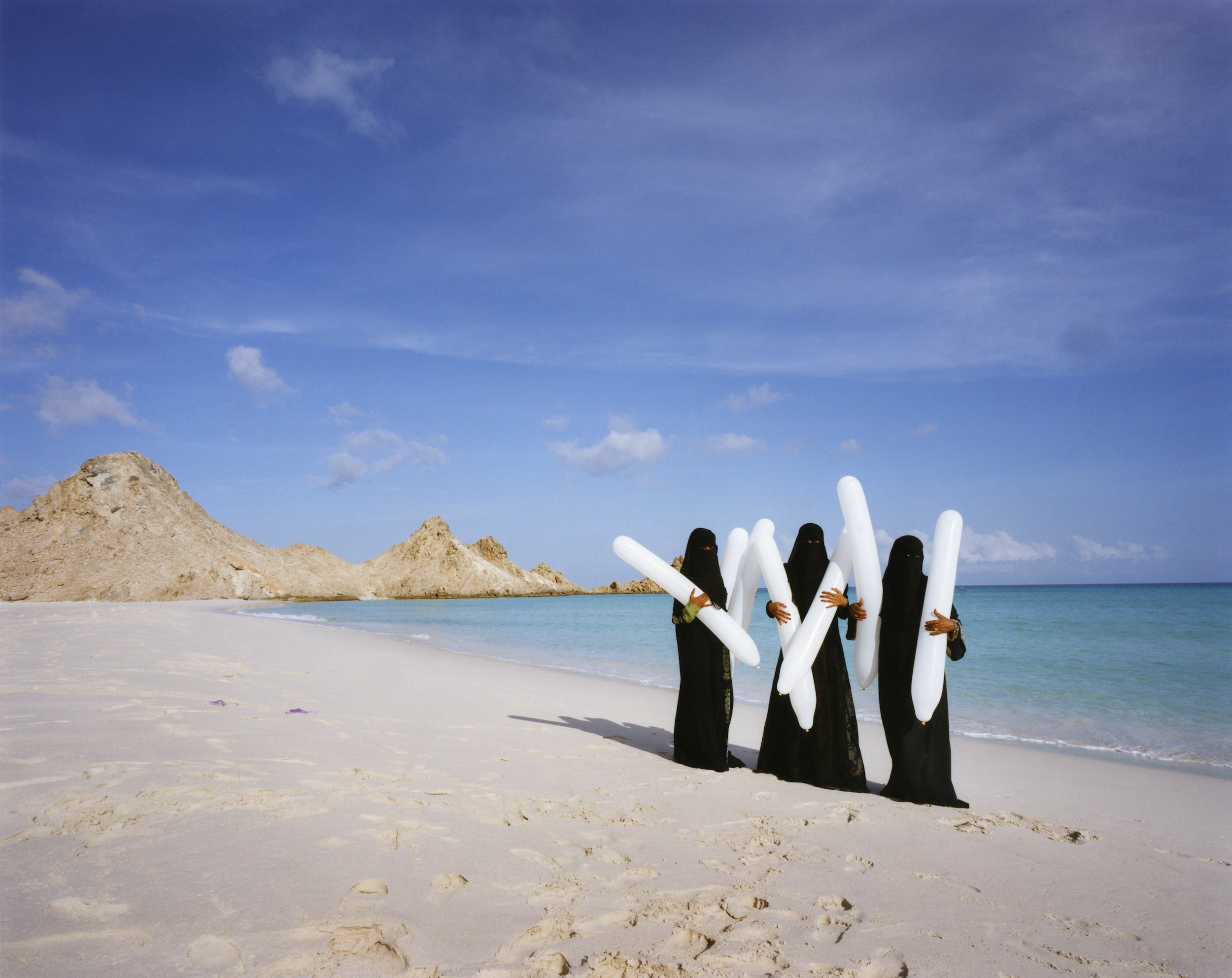 Dubai Photo Exhibition Brings Global Spotlight to the Emirate's New Favorite Medium