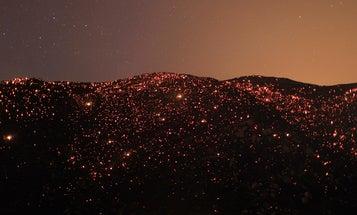 Photo of the Day: Smoldering California