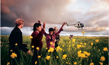 """Books of the Year: Alex Webb's """"The Suffering of Light"""""""