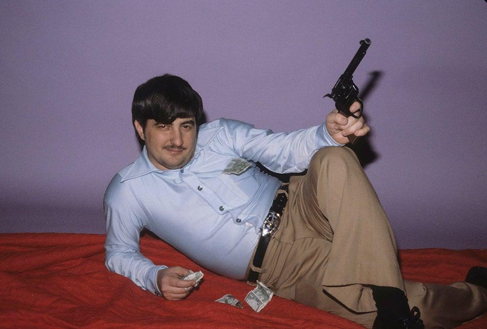 On the Wall: A Look Back at the Life of John Wojtowicz aka The Dog