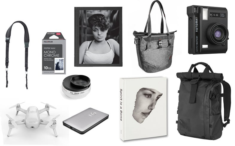 2016 Holiday Gift Guide for Photographers