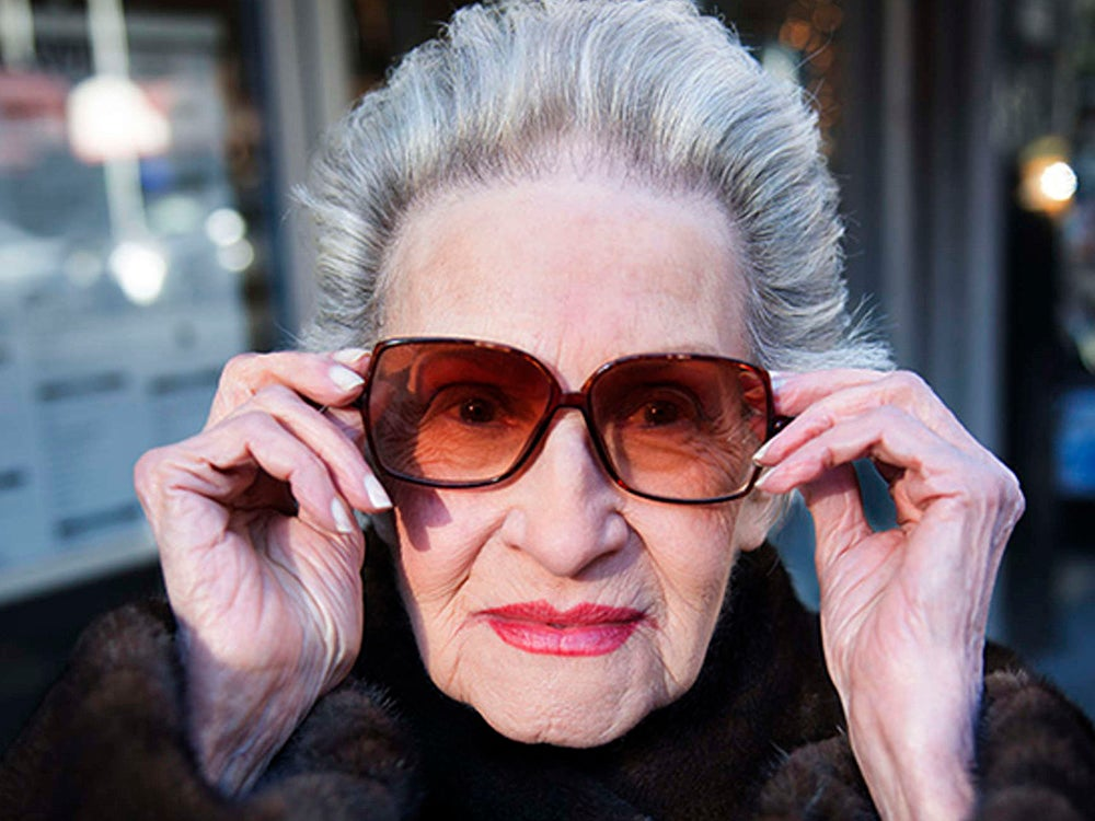 """Tirzah Brott Explores the Lives of """"Women of a Certain Age"""""""