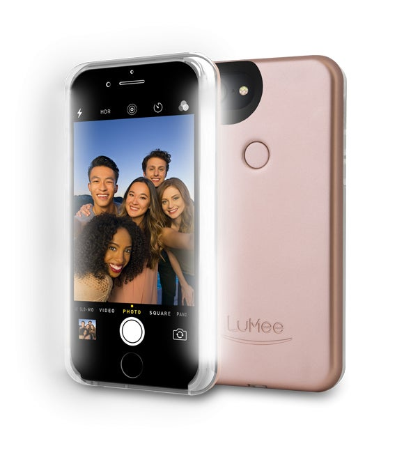 LuMee Two for iPhone 7