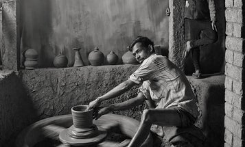 India's Disappearing Trades