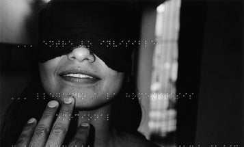 Blind Photography: The Heart of the Medium